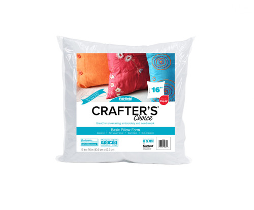 Crafter's Choice® Pillow Inserts