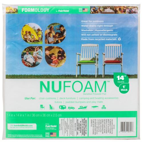 NuFoam™ Densified Polyester Padding