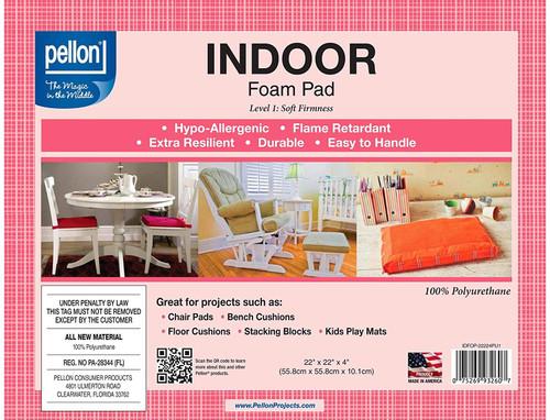 Indoor Foam Pad
