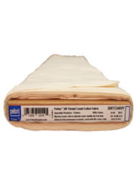Pellon 300TCIVY Cotton Fabric