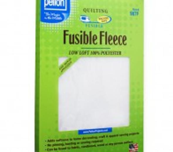 Pellon Sandwich Fuse 2 Sided Fusible Fleece Package