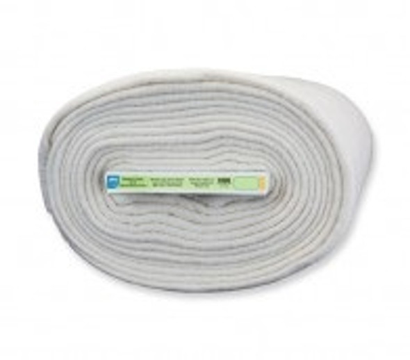 Pellon A 80-20 Cotton Polyester Quilt Batting by the Board no Scrim Bolt