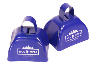 NCU Cow Bell