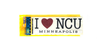 I Heart NCU