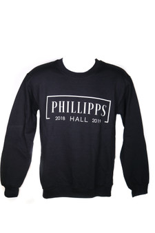 Phillipps Hall Crewnecks