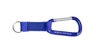 North Central Carabiner