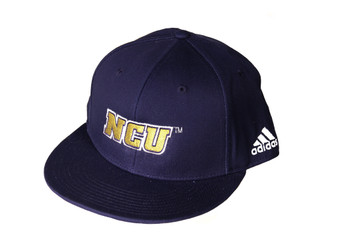 Navy  Adidas Adjustable Baseball Hat