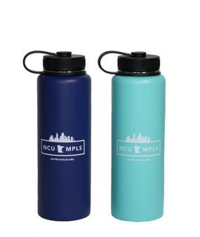 H2go Water Bottle