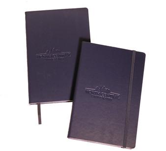 Hard Cover Skyline Journal