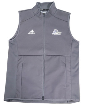 Men's Adidas Game Mode Coaches Vest