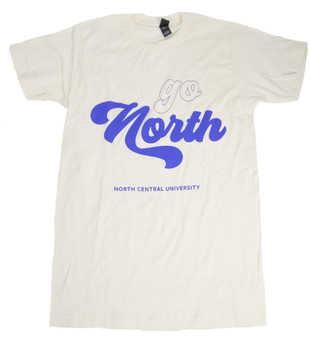NCU Go North T-Shirt