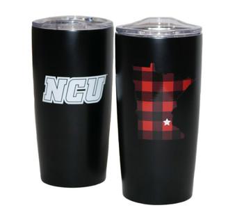 MN State NCU Tumbler