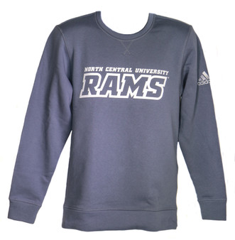 Rams Fleece Crewneck