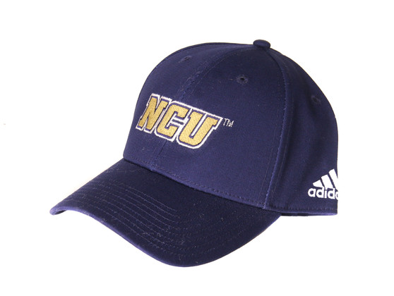 Navy Adidas Adjustable Hat