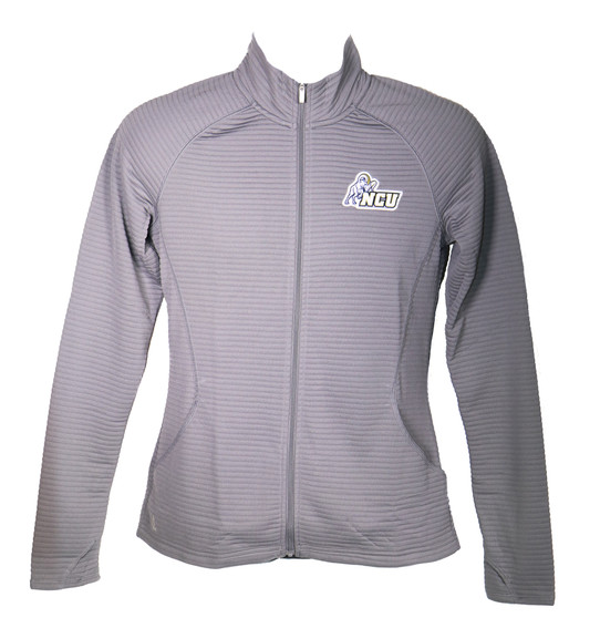 Women's Textured Full Zip