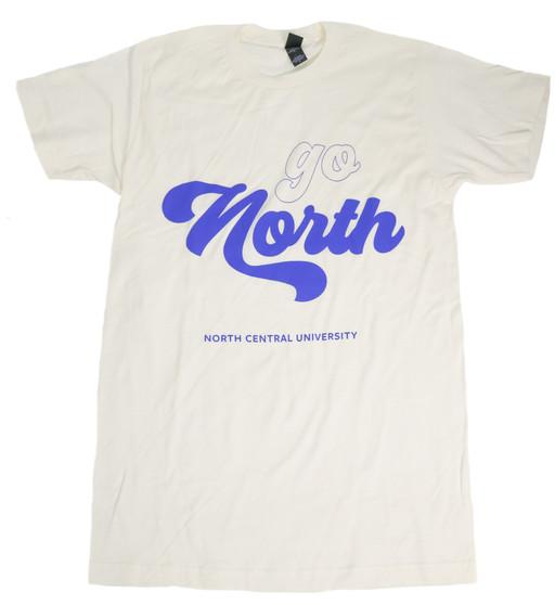 NCU Go North T-Shirt
