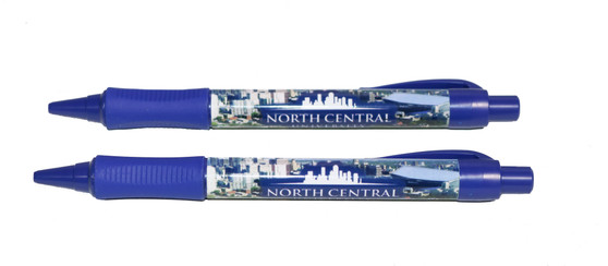 NCU Skyline Pen
