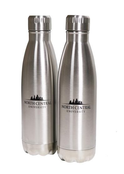 NCU Skyline Stainless Bottle