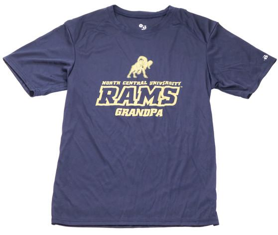NCU Grandpa T-Shirt