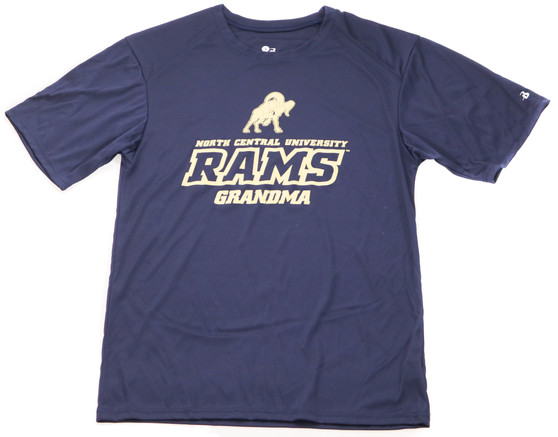 NCU Grandma T-Shirt
