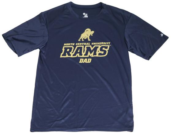 NCU Dad T-Shirt