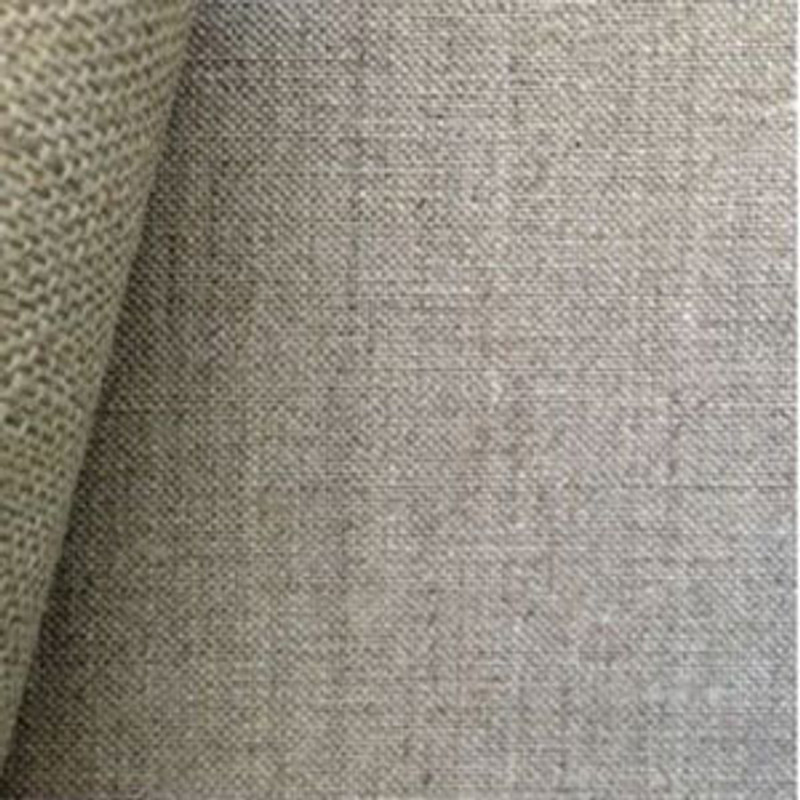 Libeco Lagae #14 - 300GSM Loomstate Unprimed Linen - 2.16m x 50m