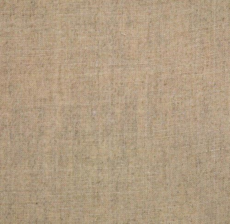 Libeco Lagae #53 - 270GSM Loomstate Unprimed Linen - 2.16m x 50m