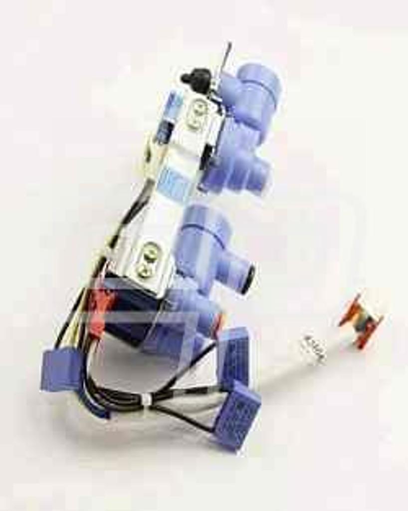 4346600500 - Water valve assy. UL
