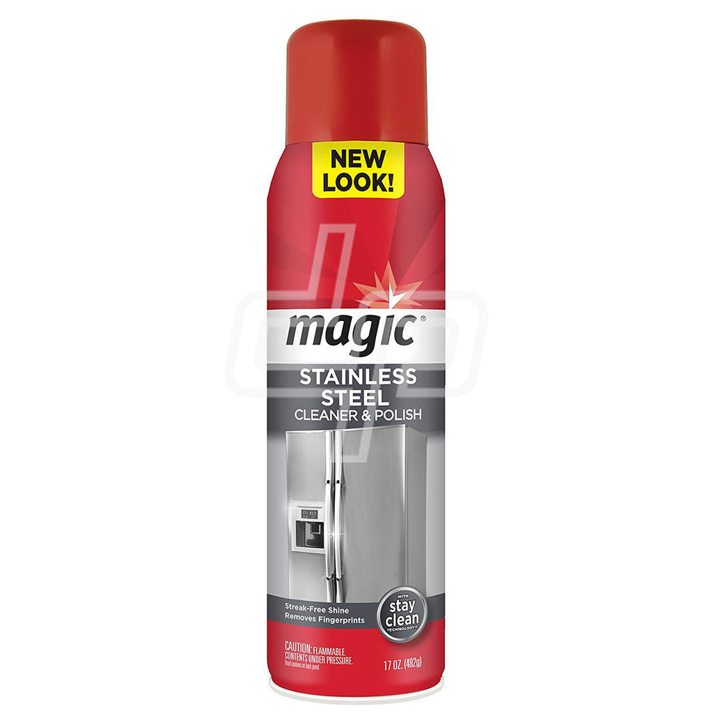 3062 - Stainless Steel Magic (Aerosol)