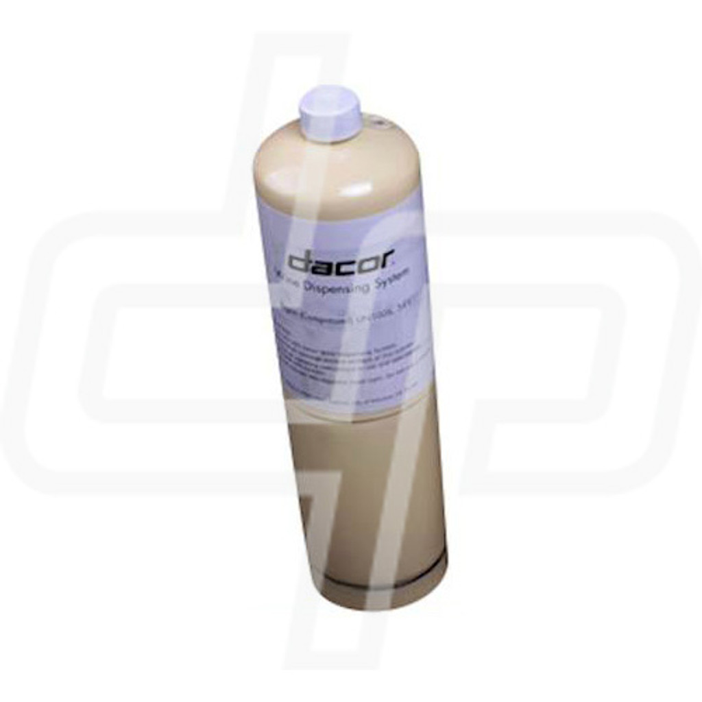 107417 - Argon Gas Canister, 34L