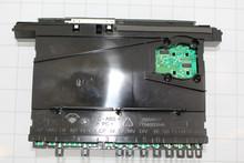 105835 - Front Dacor 105835 - Contr Unit CPL, Blue