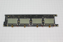 107362 - Front Dacor 107362 - Main Board Replacement