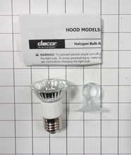 700975 - Kit, Halog Bulb Replacem