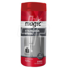 3060A - Stainless Steel Magic (Wipes)