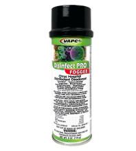 VAPCO DIPF-6OZ - Disinfect Pro Fogging Adjunct