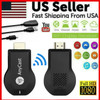 Wireless WiFi Display Dongle 1080P HDMI TV Stick DLNA Aircast Miracast AnyCast