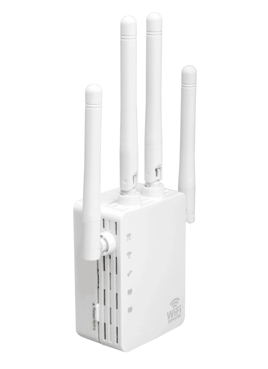 InkLink AC1200 WIFI Repeater 2.4G 5G 1200mbps Router & Wireless Range Extender