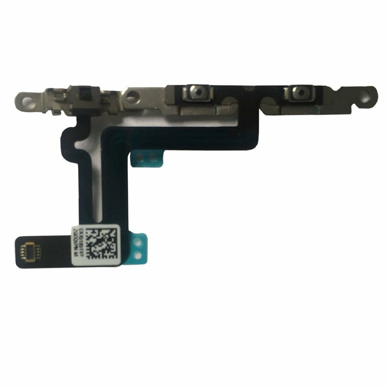 OEM SPEC Volume Button Mute Silent Switch Cable Metal Bracket For iPhone 6 Plus