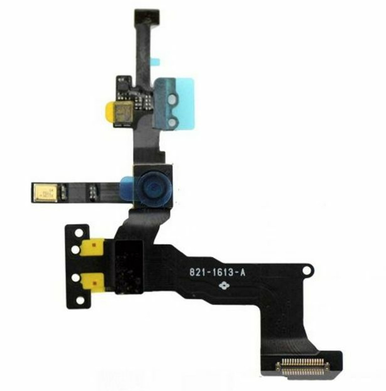OEM SPEC Proximity Sensor Light Motion Cable Front Face Camera For iPhone 5S