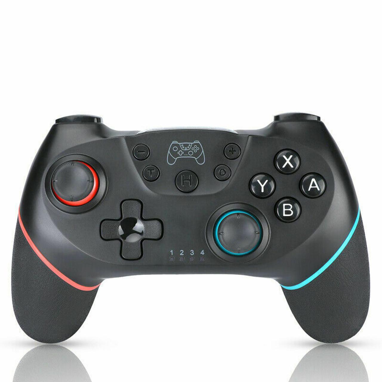 For Nintendo Switch Wireless Pro Controller Gamepad Joypad Joystick Remote New