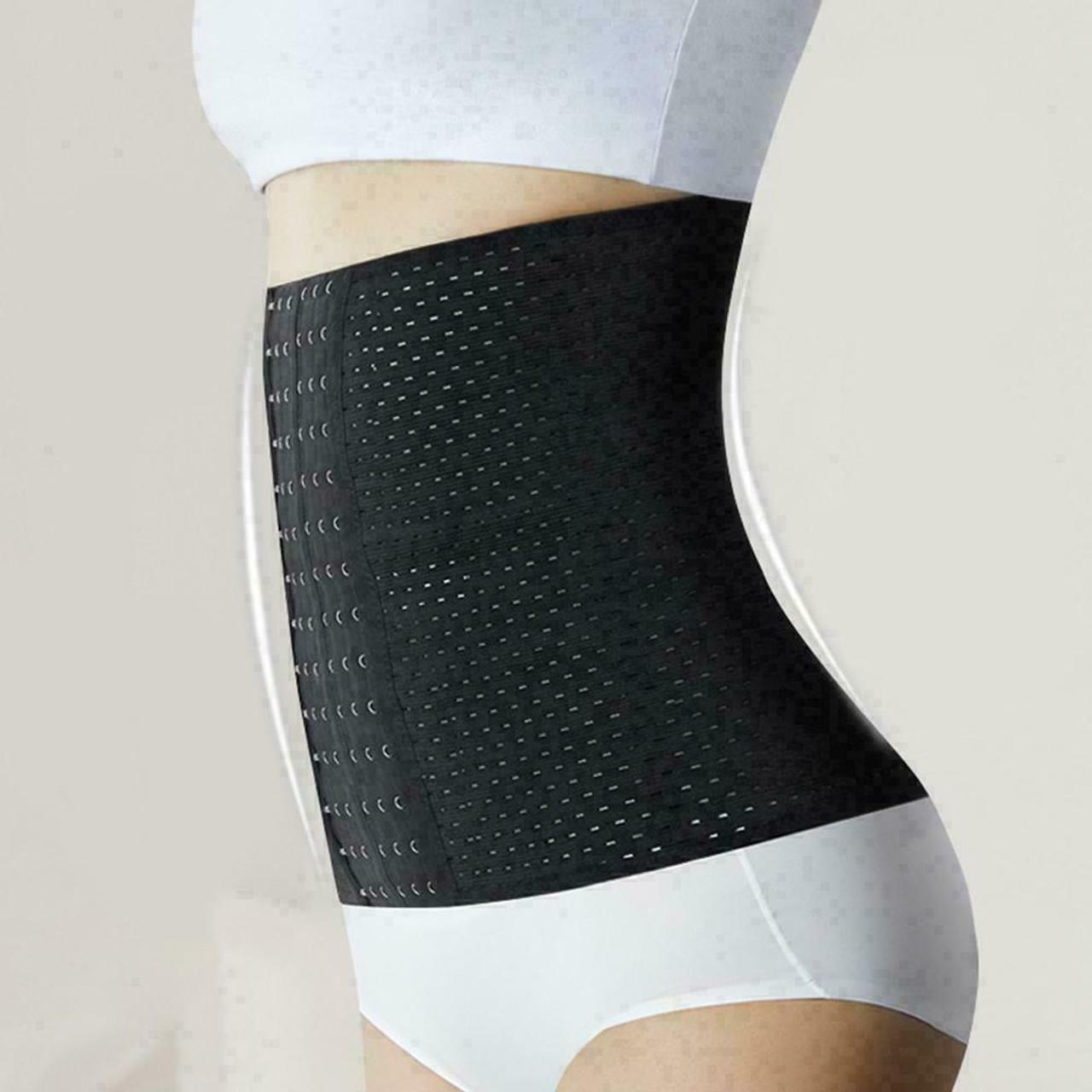 Corset Waist Trainer Training Shaper Body Shapewear Underbust Cincher Tummy Belt