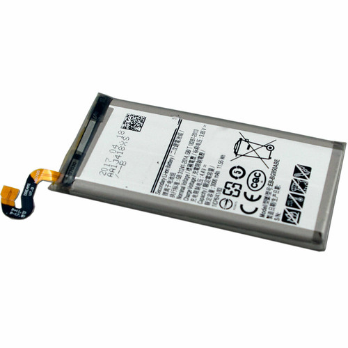OEM SPEC Battery Replacement For Samsung Galaxy S8 EB-BG950ABA G950U WITH TOOLS