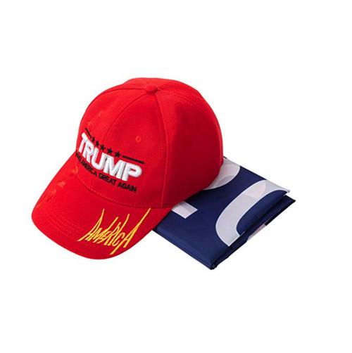 TRUMP 2020 Red Cap Hat Make America Great Again Keep America Great MAGA KAG USA
