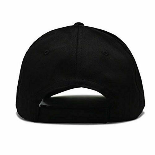 Donald Trump 2020 Keep Make America Great Again Cap MAGA Embroidered Hat Black