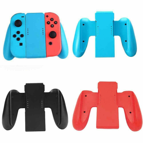 Comfort Game Handle Grip For Joy-Con Controller Nintendo Switch Joy Con Console