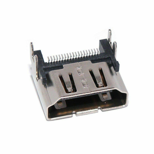 OEM Playstation 4 Slim PS4 Slim HDMI Port Socket Interface Connector Replacement