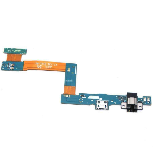 OEM For Samsung SM-T550 T555 Galaxy Tab A 9.7 Charger Charging Port Flex Cable