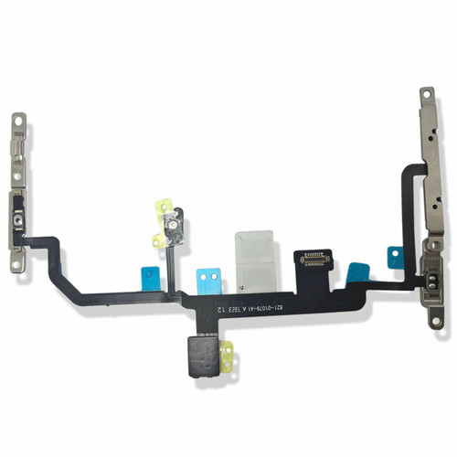 OEM SPEC Replacement Power Flex Cable Volume Button Switch For iPhone 8 Plus 5.5
