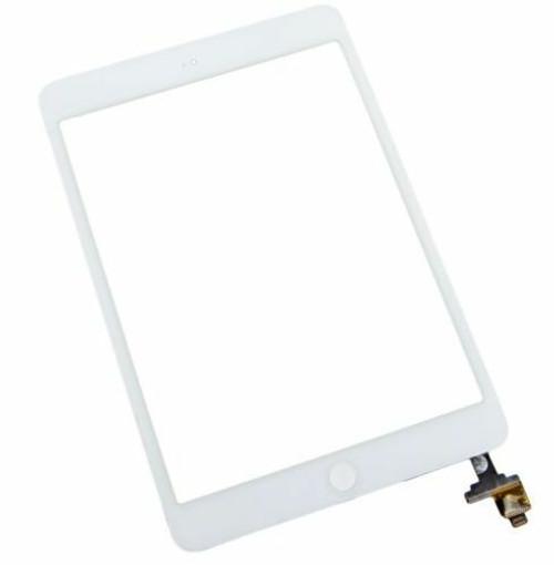White Screen Digitizer Replacement For iPad Mini A1432 A1454 A1455 A1489 A1490