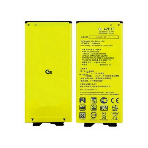 OEM SPEC Battery BL-42D1F 2800mAh For LG G5 Models H820 H830 H850 LS992 VS987